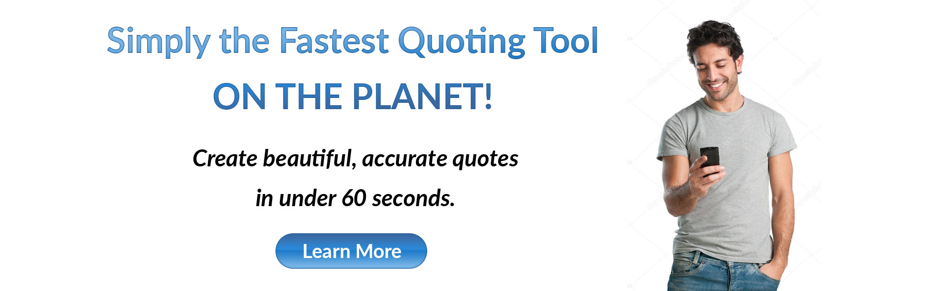 Fastest Quoting Tools Available